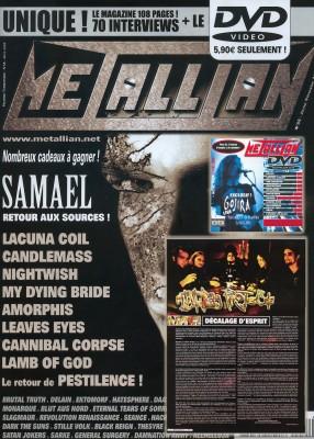 Metallian2009