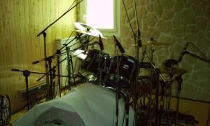Batterie Studio