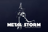 Metalstorm : Review Mindlag Project