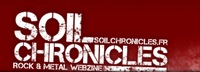 Soil-chronicles : Chronique Mindlag Project